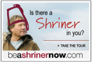 Become A Shriner!